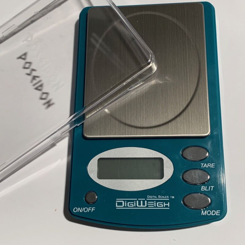 Jewelry Scales : CYBER SERIES