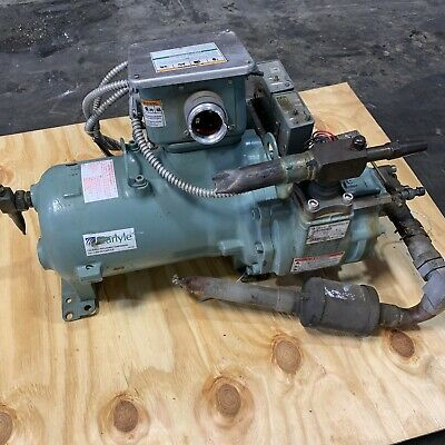 06t Carrier Screw Compressor