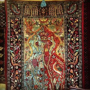 Persian Rugs Runners Crafts Negotiable Adelaide Central Market