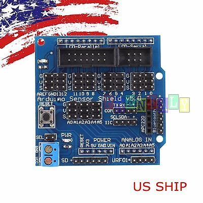 Arduino Sensor Shield Owner S Guide To Business And