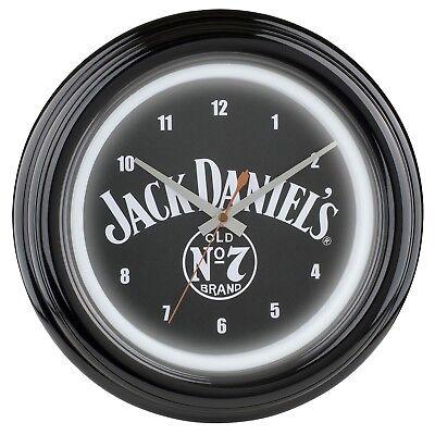 Jack Daniel's® LED Clock - JD-36603 for sale  De Pere