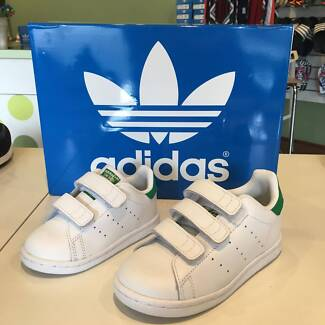 Adidas Stan Smith 4 your baby ! Christmas is coming!