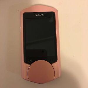 Casio TR550