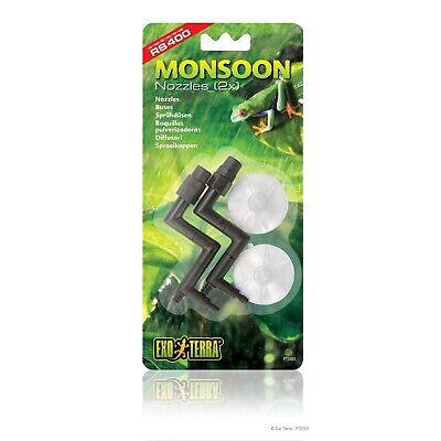 Exo Terra Replacement - Exo Terra Monsoon Replacement Nozzles