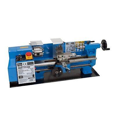 Mini Drehmaschine Drehbank Zugspindeldrehmaschine Metalldrehmaschine 310