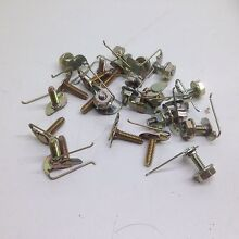 20x Spring Tail Clips suit VF - CM Valiant Burleigh Heads Gold Coast South Preview
