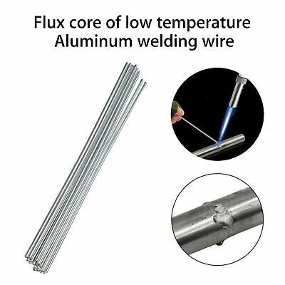 US Easy Aluminum Welding Rods Wire Brazing– 10//20//30//50PCS Free Shipping 1.64ft