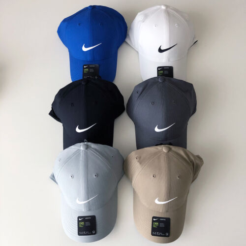 Nike Hat Legacy91 Tour Cap Dri-fit Golf Sport Cap