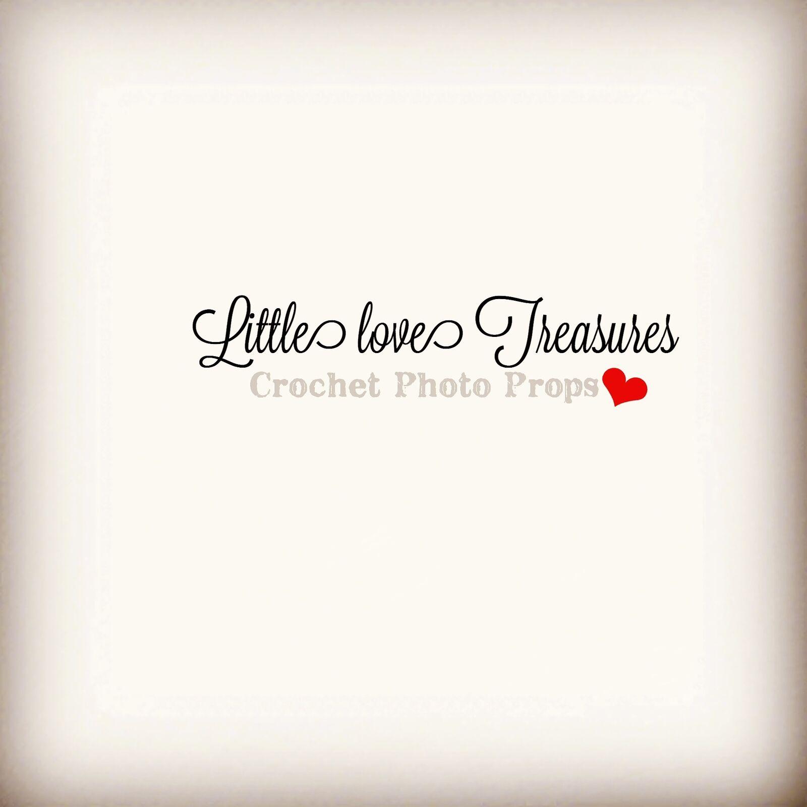 Little Love Treasures