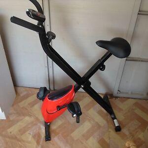 Exercise bike $55 firm Broke Singleton Area Preview