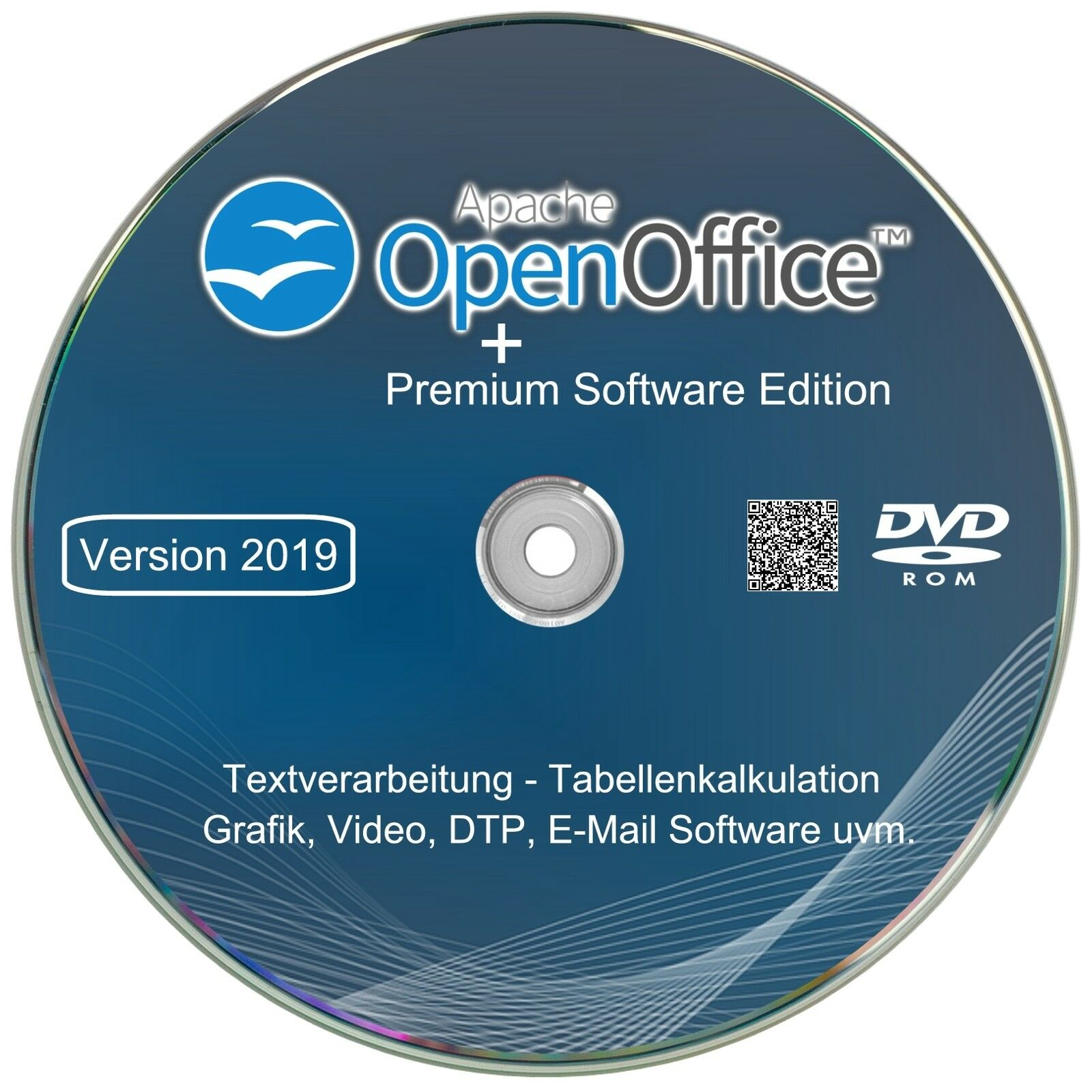Open Office 2019 Premium for Windows 10, 8, 7 writing ...