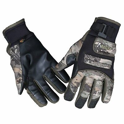 Rocky Mens Venator Camo Stratum Waterproof Insulated Hunting Gloves Xl Scent Iq