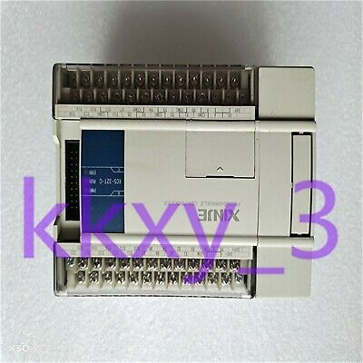 1 Pcs Xinje Xc5-32t-c Programmable Controller Tested