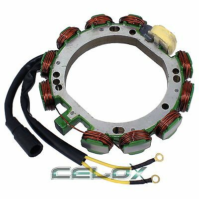 Stator for OMC Evinrude Outboard 115 HP 115HP Engine 1990 1991 1992 1993-1998 Evinrude Outboard Engine