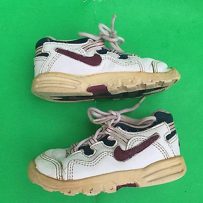 best sneakers 16c39 7ece3 NIKE boy s fashion running walking athletic shoes size--7C.  . 7.86. Buy It  Now