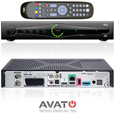 Deutschland (Humax PR-HD3000C Digital DVB-C Kabel Receiver für Kabel-Deutschland / Vodafone)