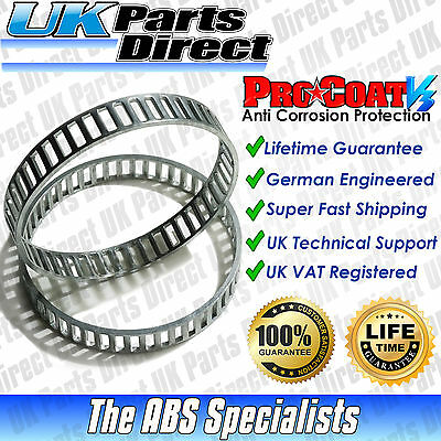 Window Style ABS Ring with Lifetime Guarantee