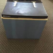 Camping Fridge 37 Ltr Electrolux in good condition Hampden Goyder Area Preview