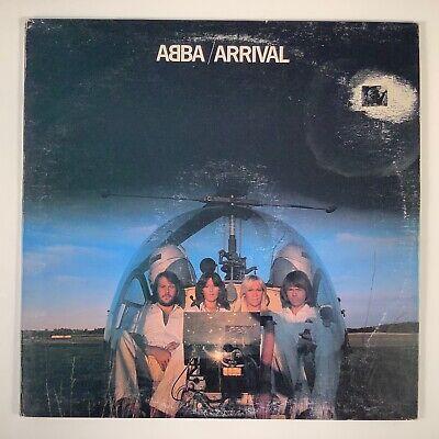 Abba - Arrival SD 19115 VG+