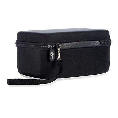 Tasche für Navi bis 17,8cm (7 Zoll) Schutz Hülle incl. großem Fach für Halterung