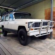 Datsun/nissan patrol Bendigo Bendigo City Preview
