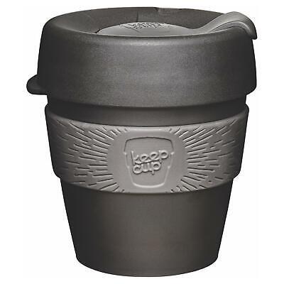 KeepCup Changemakers Original Re-Useable Coffee Cup Travel Mug 227ml 8oz, Doppio