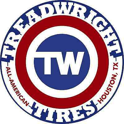 TreadWright Tyres
