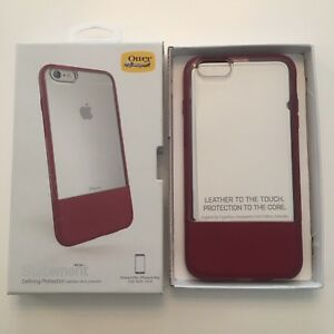 New Otterbox case iPhone 6 Plus or iPhone 6s Plus