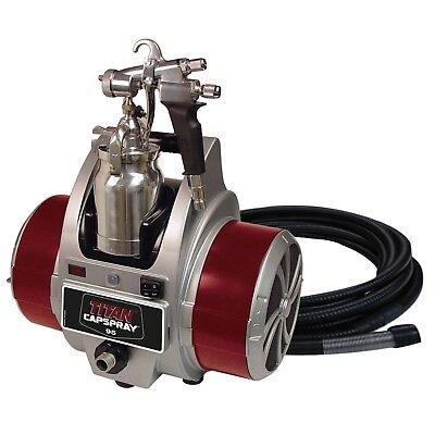 Titan Capspray 95 Hvlp Airless Paint Sprayer 0524032