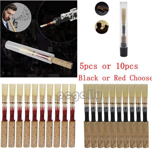 Professional Medium Soft Oboe Reeds Pack of 5/10Pcs for Choo