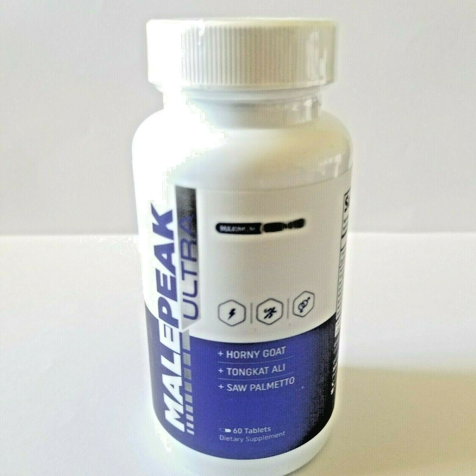 Male Peak Ultra Enhancement Formula