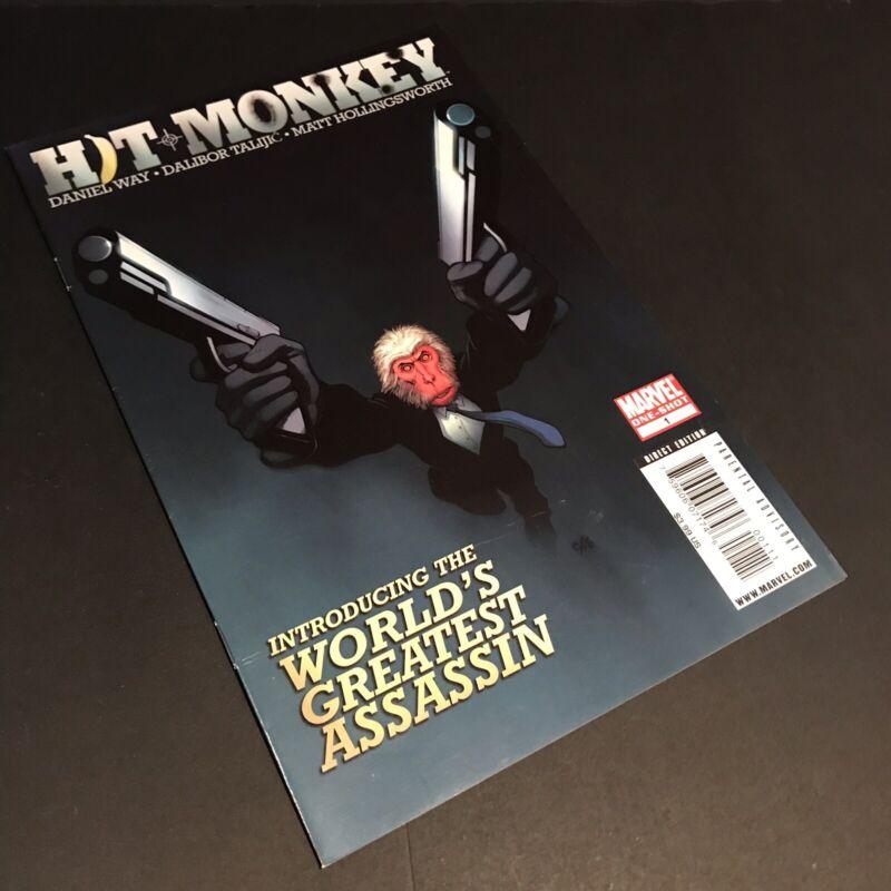 Hit Monkey 1