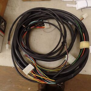 72271603 wiring harness agco massey ferguson 5670 6065. Black Bedroom Furniture Sets. Home Design Ideas