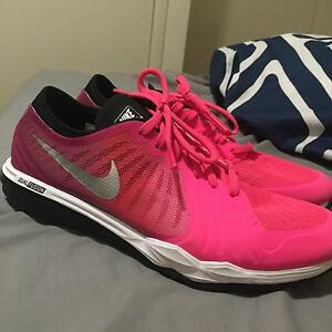 NEW Nike dual fusion shoes size eur38 Sippy Downs Maroochydore Area Preview