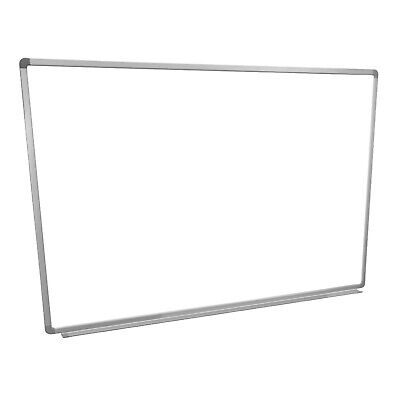 Offex Ofx-463730-lx 72w X 48h Wall-mounted Magnetic Dry Erase Whiteboard