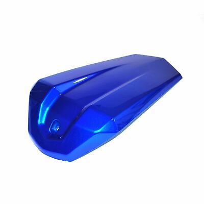 MPW SINGLE SEAT TAIL UNIT COVER IN GLOSS BLUE FOR <em>YAMAHA</em> YZF R 125 08