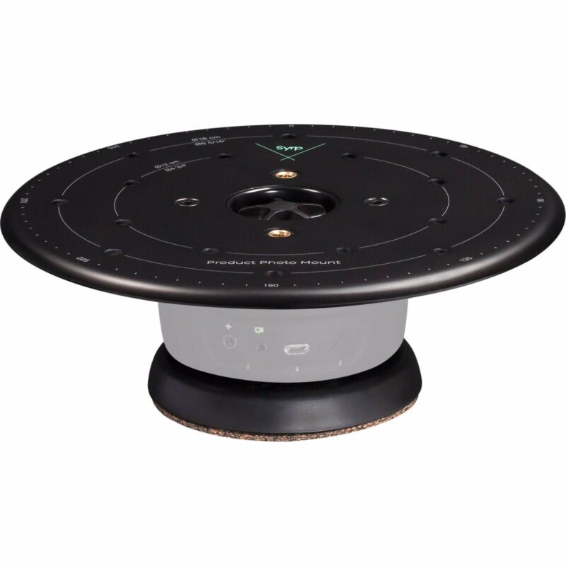 Syrp Product Turntable / Shoot Smooth Rotating Video