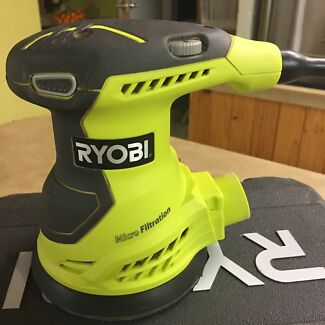 RYOBI (Variable Speed) Sander