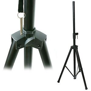 Singolo-1-x-Regolabile-35mm-Supporti-Altoparlante-1-9m-Resistente-Tripod-DJ-PA