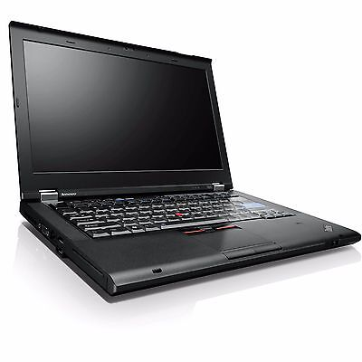 "Lenovo ThinkPad T420 14"" Intel Core i7 2nd Gen 6GB RAM 320GB HDD WIFI WINDOWS 10 segunda mano  Embacar hacia Mexico"