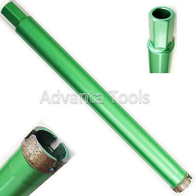 1-18 Wet Diamond Core Bit For Wire Mash Light Reinforced Concrete 58-11