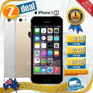 i phone 5s with manufacturer warranty Lismore Lismore Area Preview