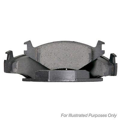 Genuine TRW Front Disc Brake Pads Set   GDB265