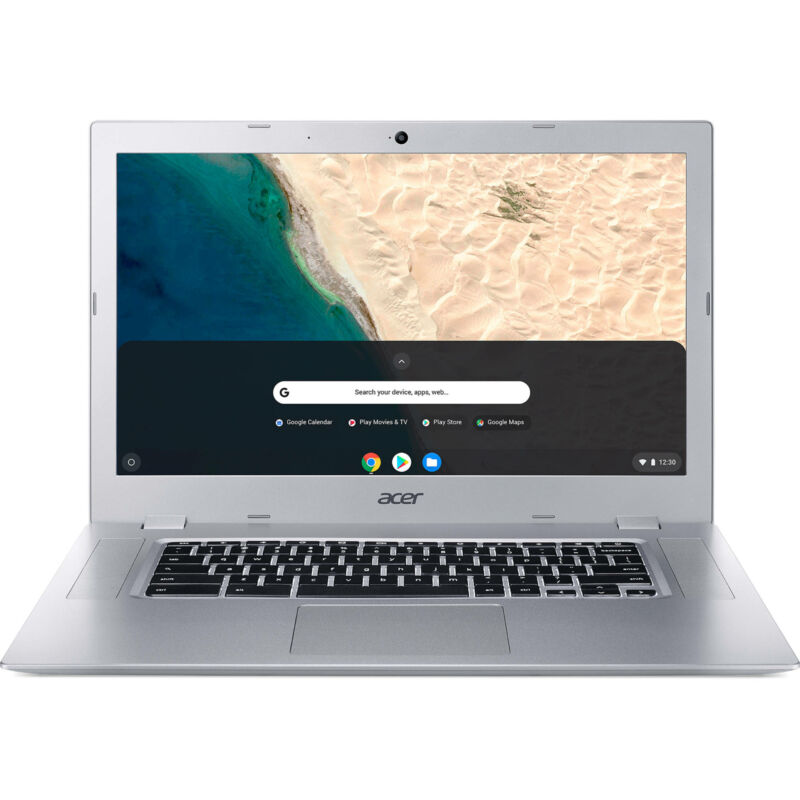 "Acer Chromebook 315 15.6"" AMD A4-9120C 1.60GHz 4GB Ram 32GB Flash Chrome OS"