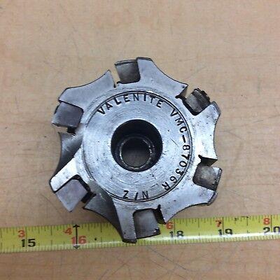Valenite Face Mill Vmc-87036r Nz