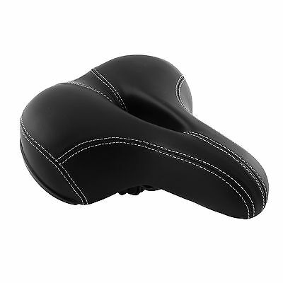 Road Mountain MTB Hollow Saddle Bike Bicycle Cycling Seat Soft Cushion Pad