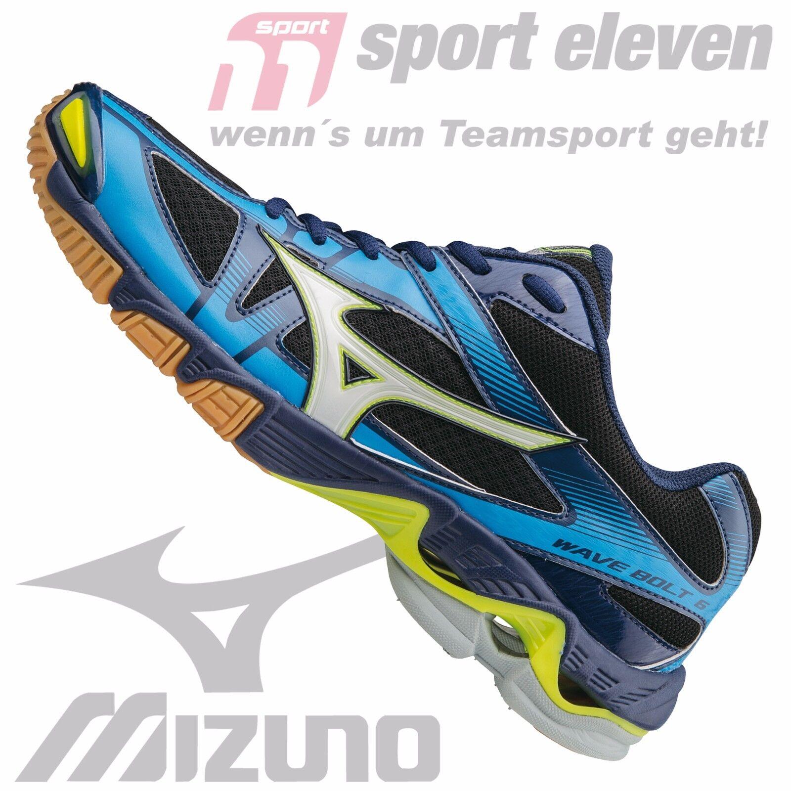 Mizuno WAVE BOLT 6 Volleyballschuhe - V1GA176071