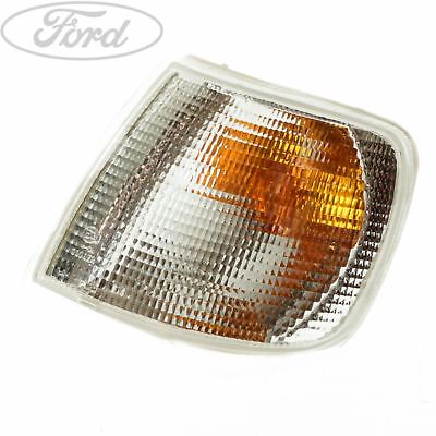 Genuine Ford Sierra Front N/S Indicator Flasher Lamp 6177865
