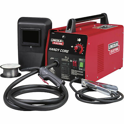 Lincoln Electric Handy Core Wire Feed Welder Kit K2278-1