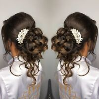 Mobile Hair & Makeup Team Available